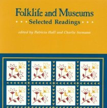 Image of Folklife and museums: selected readings -