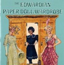 Image of Edwardian paper doll wardrobe, 1900-1919 - Meehan, Norma Lu