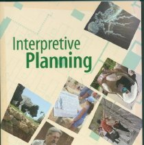 Image of Interpretive planning : the 5-M model for successful planning projects - Brochu, Lisa