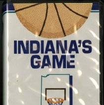 Image of Indiana's game [videorecording] -
