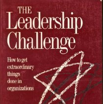 Image of Leadership challenge: how to get extraordinary things done in organizations, The - Kouzes, James M., 1945-