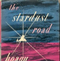 Image of Stardust Road, The - Carmichael, Hoagy, 1899-