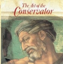 Image of Art of the Conservator, The -