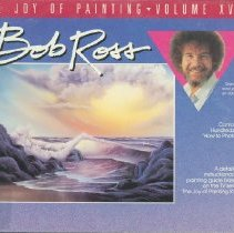 Image of Joy of painting, The - Ross, Bob, 1942-1995.