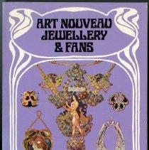 Image of Art nouveau jewellery & fans -