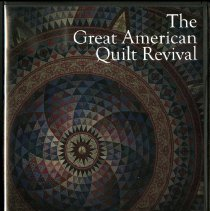 Image of The great American quilt revival [videorecording] -