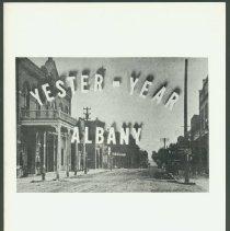 Image of Yester-year Albany - Norton, Wayne L.