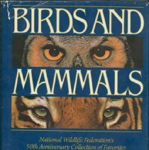 Image of Birds and mammals. -