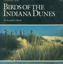 Image of Birds of the Indiana Dunes - Brock, Kenneth J.