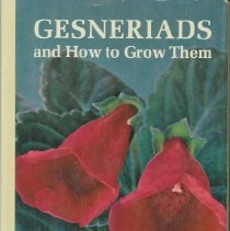 Image of Gesneriads and how to grow them -