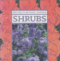 Image of Shrubs : the new glamour plants - Hyland, Robert.