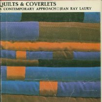 Image of Quilts & coverlets : a contemporary approach. - Laury, Jean Ray.