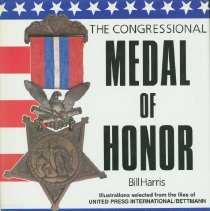 Image of Congressional medal of honor, The - Harris, Bill, 1933-