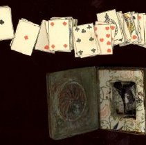 Image of Card, Playing