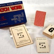 Image of Game, Card