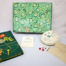 Image of Game, Board