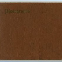 Image of Album, Photograph