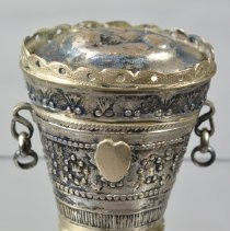 Image of Container, Snuff