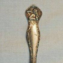 Image of Fork, Eating