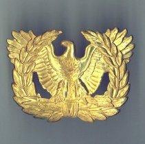 Image of Badge, Cap