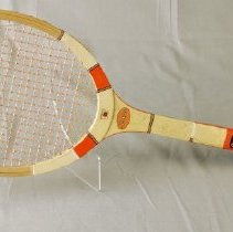 Image of Racket, Tennis