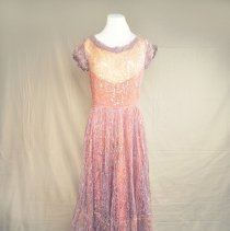 Image of Gown, Evening