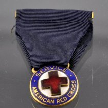 Image of Medal, Commemorative