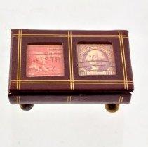Image of Case, Stamp