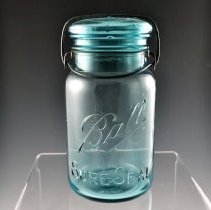 Image of Jar, Preserving