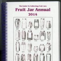 Image of Fruit jar annual, 2014  -