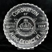 Image of Plate, Commemorative