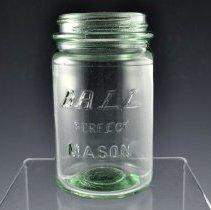 Image of Jar, Preserving