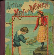 Image of Book - Stories for Little Men and Women