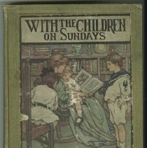 Image of Book - With the Children on Sundays