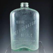 Image of Bottle, Beverage