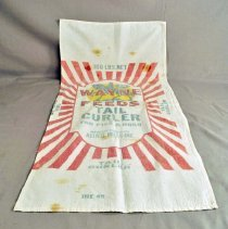 Image of Towel, Dish