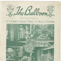 Image of Newsletter - The Ball-oon