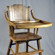 Image of Highchair