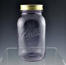 Image of Jar, Commemorative