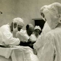 Image of Operating Room at Lgmnt Hospit
