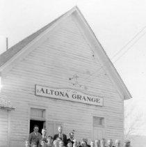 Image of Altona Grange hall