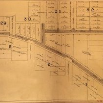 Image of Map of Longmont Paving District No 2