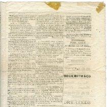 Image of Burlington Free Press May 5, 1871 p 3