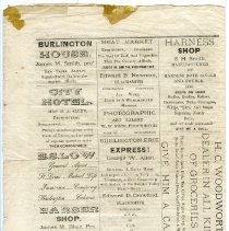 Image of Burlington Free Press May 5, 1871 p 4