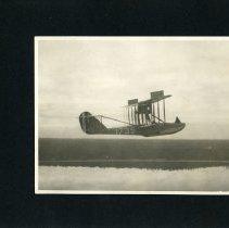 Image of Raymond White WW I Album, page 031