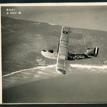 Image of Raymond White WW I Album, page 045