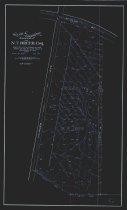 Image of 1991.143.0050 - Blueprint