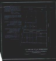 Image of 1991.143.0056 - Blueprint