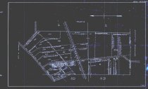 Image of 1991.143.0104 - Blueprint