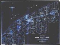 Image of 1991.143.0107 - Blueprint